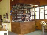 Interiér Hotelu Vranov